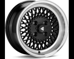 Enkei ENKEI92 Series Wheels - Black paint