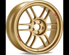 Enkei RPF1 Series Wheels - Gold paint