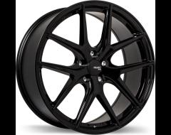 Fast Wheels FC04 - Metallic Black