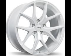 Fast Wheels FC04 - Pearl White