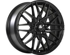 DAI Wheels Nerve Classic Series - Gloss Black