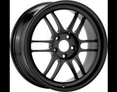 Enkei RPF1 Series Wheels - Black paint