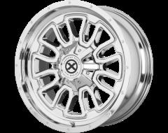 ATX Series AX203 Series Wheels - Pvd
