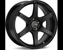 Enkei T6S Series Wheels - Black paint