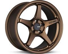 Enkei TS-5 Series Wheels - Bronze