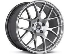 Enkei RAIJIN Series Wheels - Hyper silver