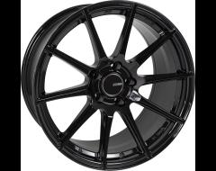 Enkei TS10 Series Wheels - Gloss black
