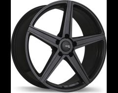 Fast Wheels FC05 - Titanium Black