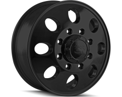 Ion Wheels 167 Series - Matte black