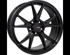 Enkei PHOENIX Series Wheels - Gloss black