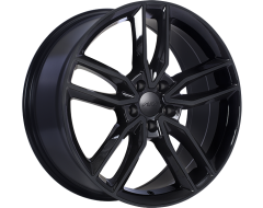 Art Replica Wheels Replica 177 - Gloss Black