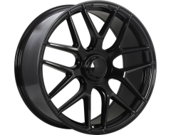 Art Replica Wheels Replica 139 - Gloss Black