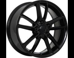 ART Wheels Replica 99 - Gloss Black