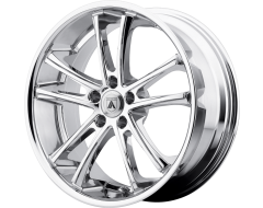 Asanti ABL-1 PEGASI Series Wheels - Chrome