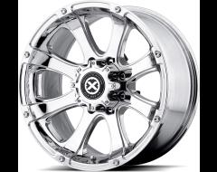 ATX Series AX188 LEDGE Series Wheels - Pvd
