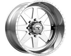 American Force Wheels AFW 11 INDEPENDENCE SS - Polished