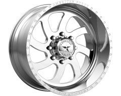 American Force Wheels AFW 76 BLADE SS - Polished