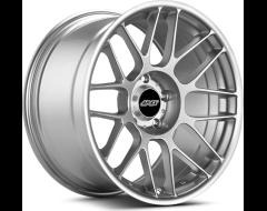 Apex ARC-8 Wheels - Hyper Silver