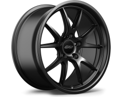 Apex FL-5 Wheels - Satin Black