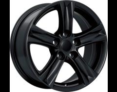 ART Wheels Replica 28 - Gloss Black