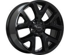 Art Replica Wheels Replica 105 - Gloss Black