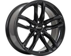 Art Replica Wheels Replica 36 - Gloss Black