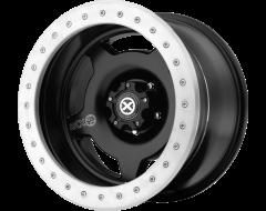 ATX Series AX756 SLAB Series Wheels - Satin black