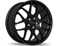 Braelin Wheels BR06 - Satin Black