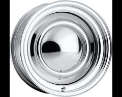 Ceco Smoothie Series Wheels - Chrome