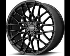 American Racing Wheels AR927 BARRAGE - Satin Black