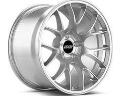 Apex EC-7 Wheels - Race Silver