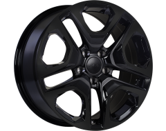 Art Replica Wheels Replica 178 - Gloss Black