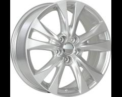 ART Wheels Replica 131 - Silver