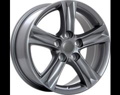 ART Wheels Replica 28 - Gunmetal