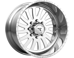 American Force Wheels AFW 74 OCTANE SS - Polished