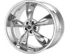 American Racing Wheels AR605 TORQ THRUST M - Chrome