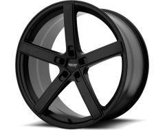 American Racing Wheels AR920 BLOCKHEAD - Satin Black