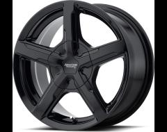 American Racing Wheels AR921 TRIGGER - Gloss Black