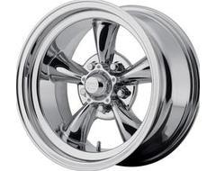 American Racing Wheels VN605 TORQ THRUST D - Chrome