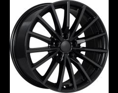 ART Wheels Replica 128 - Gloss Black