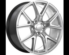 Art Replica Wheels Replica 140 - Hyper Black