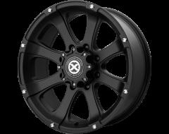 ATX Series AX188 LEDGE Series Wheels - Cast iron black