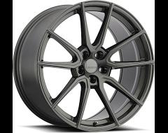 Lumarai Riviera Series Wheels - High gloss gunmetal
