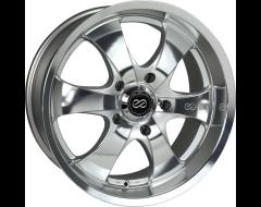 Enkei M6 Series Wheels - Silver mach
