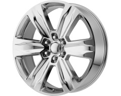 OE Creations Wheels PR172 - Chrome
