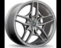 Braelin Wheels BR12 - Satin Charcoal