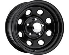 Ceco Crawler Series Wheels - Black