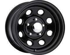 Ceco Crawler Series Wheels - Black