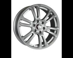 Ceco Series 150 Series Wheels - Silver