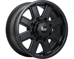 DAI Wheels Maxx Truck Series - Satin - Black